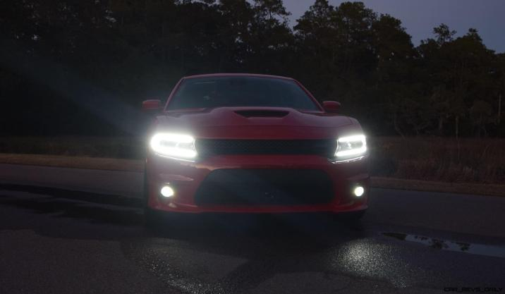 2016 Dodge Charger SRT392 LEDs 2