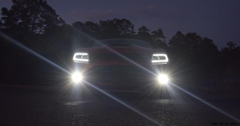 2016 Dodge Charger SRT392 LEDs 3