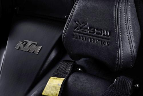 2016 KTM X-Bow GT Black Carbon 13
