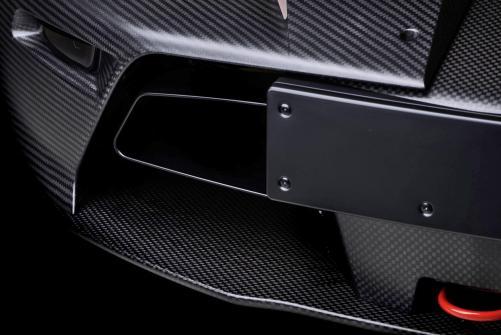 2016 KTM X-Bow GT Black Carbon 14