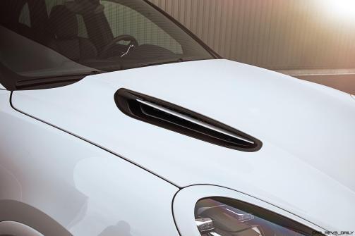 2016 TechArt Porsche Cayenne 23