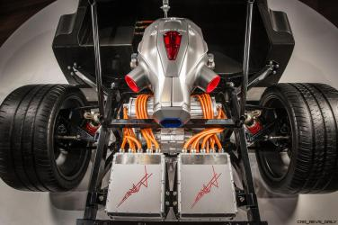 2016 TechRules AT96 TREV Supercar Concept 25