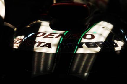 2016 Toyota TS050 Hybrid Paul Ricard 27