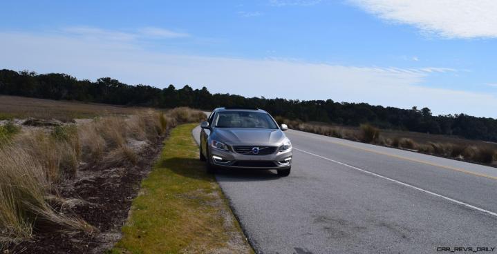 2016 Volvo S60 T5 Inscription FWD 67