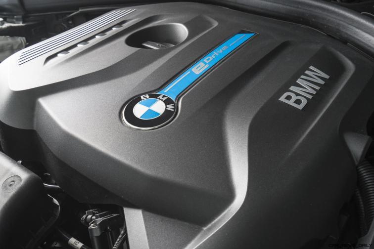 2017 BMW 330e iPerformance 19