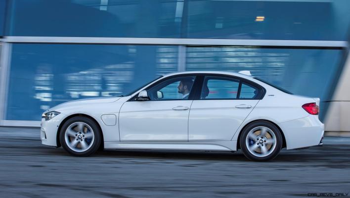 2017 BMW 330e iPerformance 2