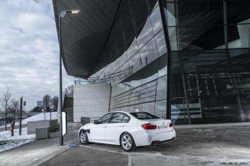 2017 BMW 330e iPerformance 24
