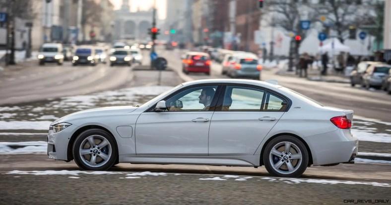 2017 BMW 330e iPerformance 9