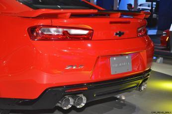 2017 Chevrolet CAMARO ZL1 5