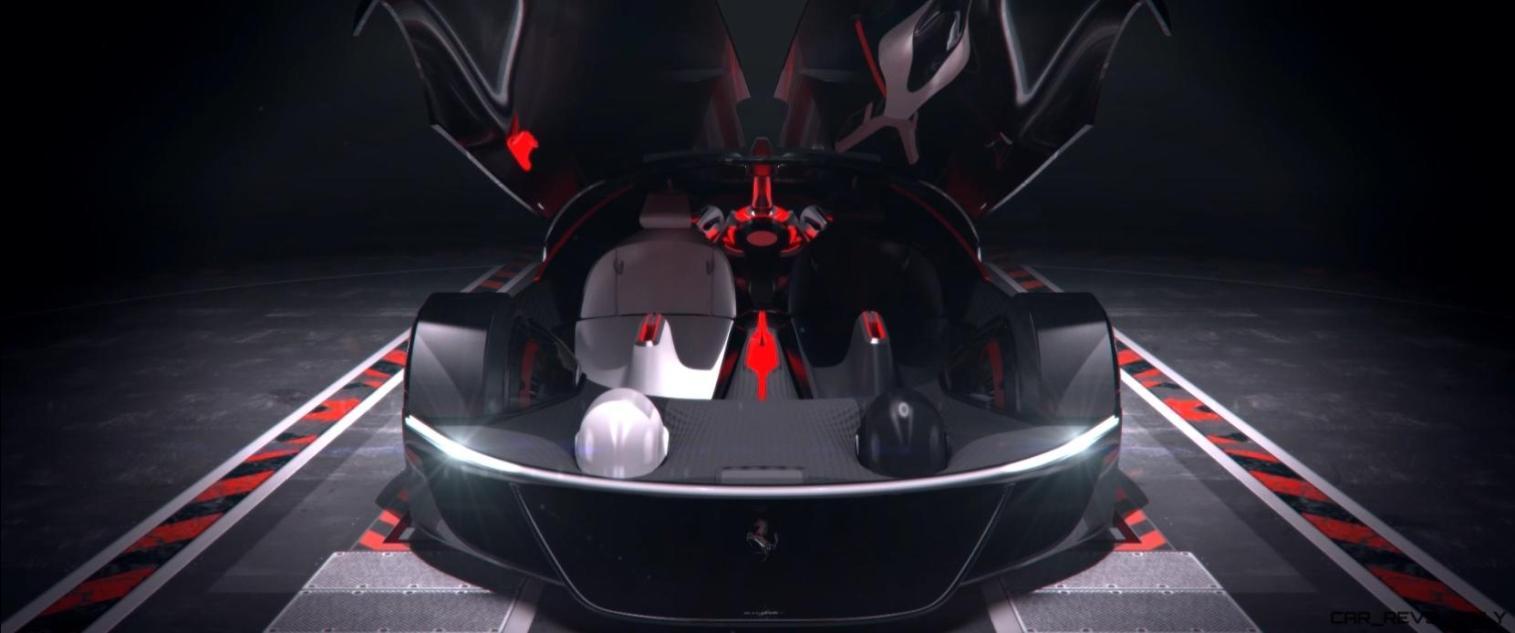 Ferrari MANIFESTO 11