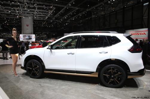 Geneva Auto Show 2016 - Mega Gallery 100