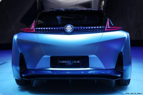 Geneva Auto Show 2016 - Mega Gallery 104
