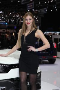 Geneva Auto Show 2016 - Mega Gallery 115