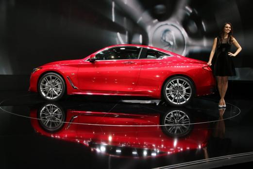 Geneva Auto Show 2016 - Mega Gallery 138