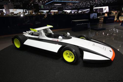 Geneva Auto Show 2016 - Mega Gallery 145
