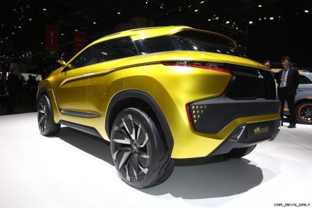 Geneva Auto Show 2016 - Mega Gallery 261