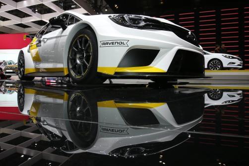Geneva Auto Show 2016 - Mega Gallery 268