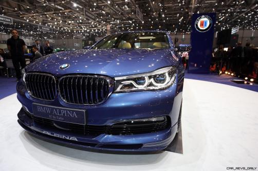 Geneva Auto Show 2016 - Mega Gallery 312