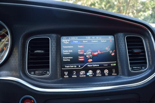 HD Road Test Review - 2016 Dodge Charger SRT392 70