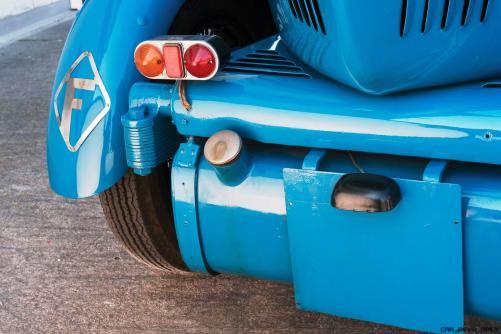 RM Monaco 2016 - 1928 Bugatti Type 40 Boattail Speedster 22