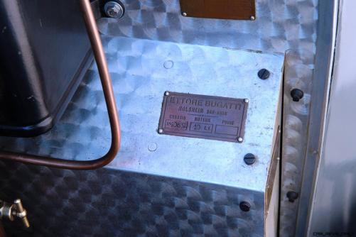 RM Monaco 2016 - 1928 Bugatti Type 40 Boattail Speedster 23