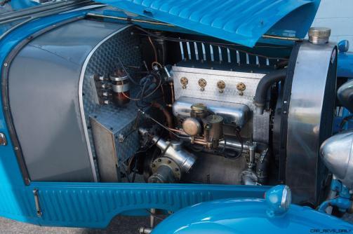 RM Monaco 2016 - 1928 Bugatti Type 40 Boattail Speedster 3