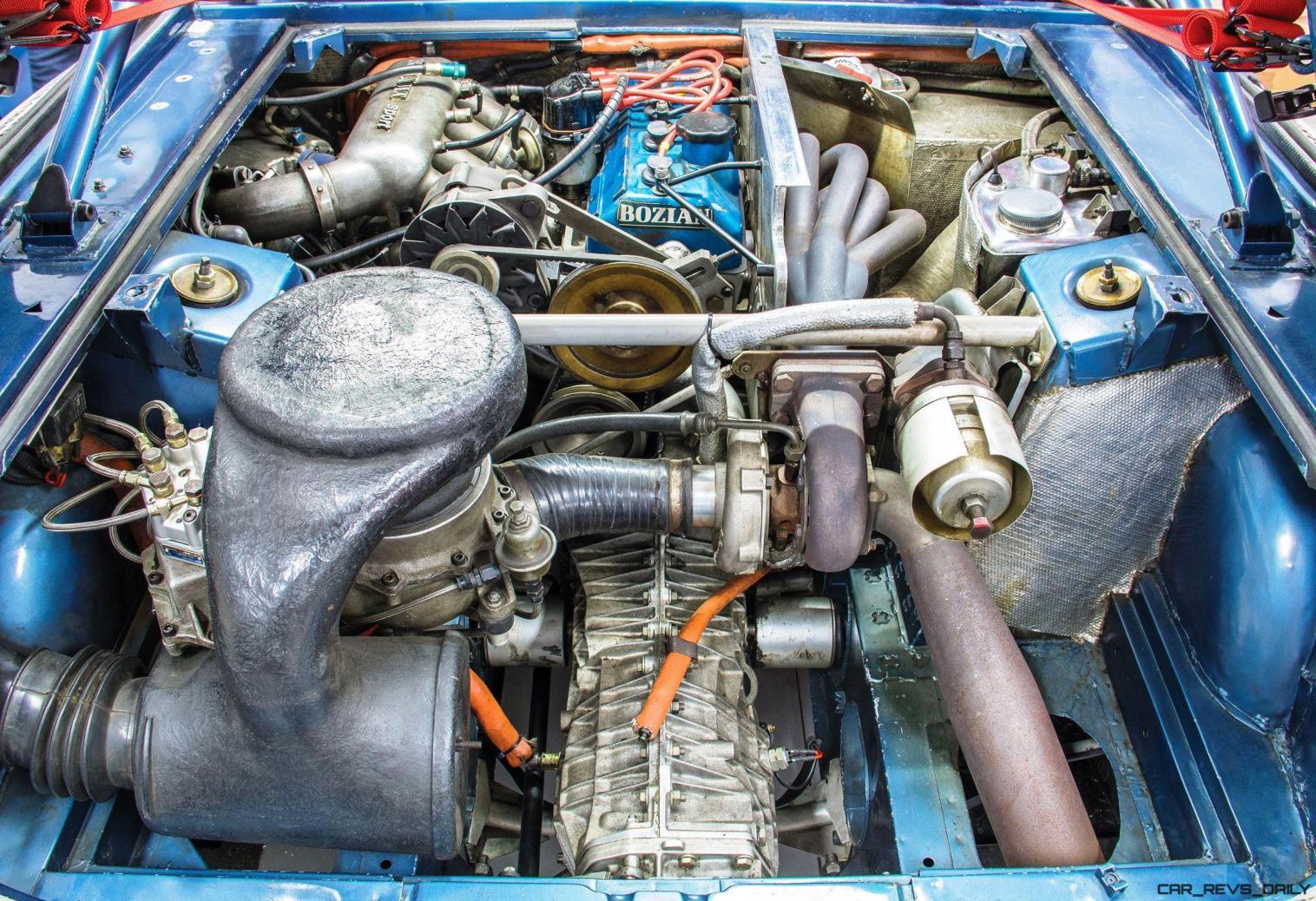 RM Monaco 2016 - 1982 Renault 5 Turbo Group 4 Rally Car 3