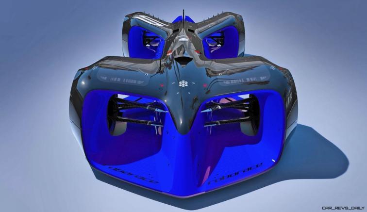 RoboRace RoboCar Colors 2