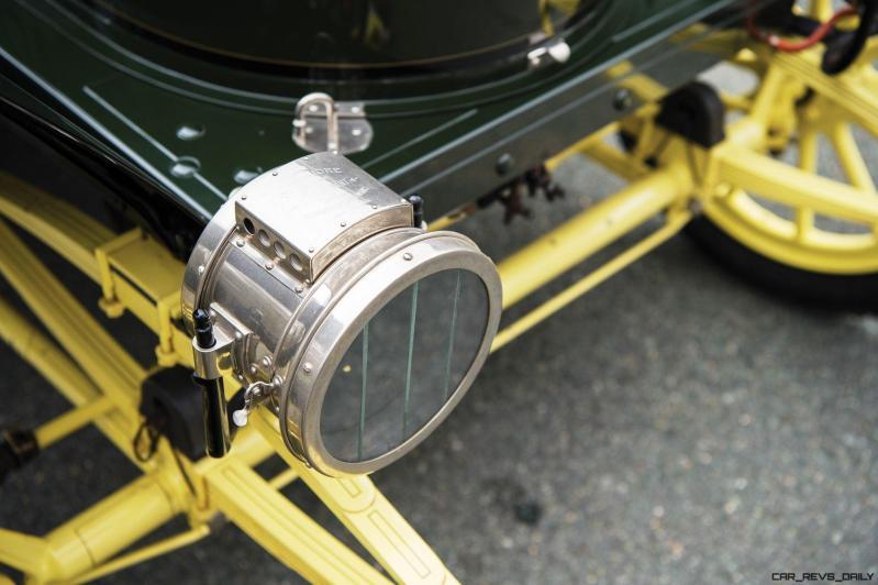 1894 SILSBY Horse-Drawn Steam Fire Engine 13