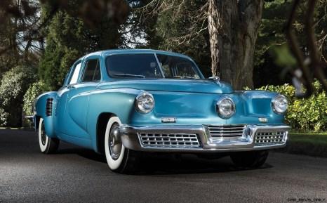 1948 Tucker 1