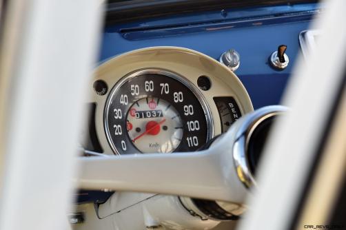 1965 Fiat 600 Multipla 14
