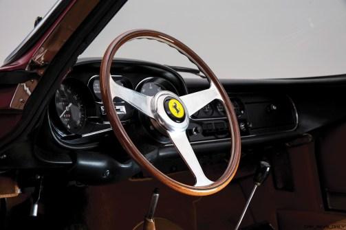 1968 Ferrari 275 GTS4 NART Spider 13