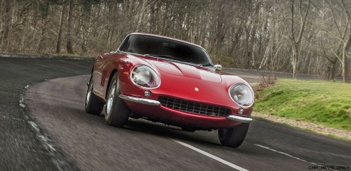 1968 Ferrari 275 GTS4 NART Spider 26 edit