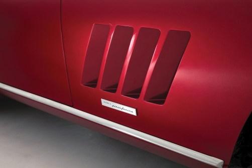1968 Ferrari 275 GTS4 NART Spider 8