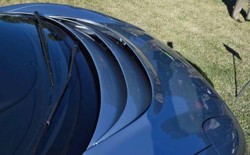 1994 Jaguar XJ220 38