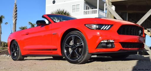 2016 Ford Mustang GT California Special 19