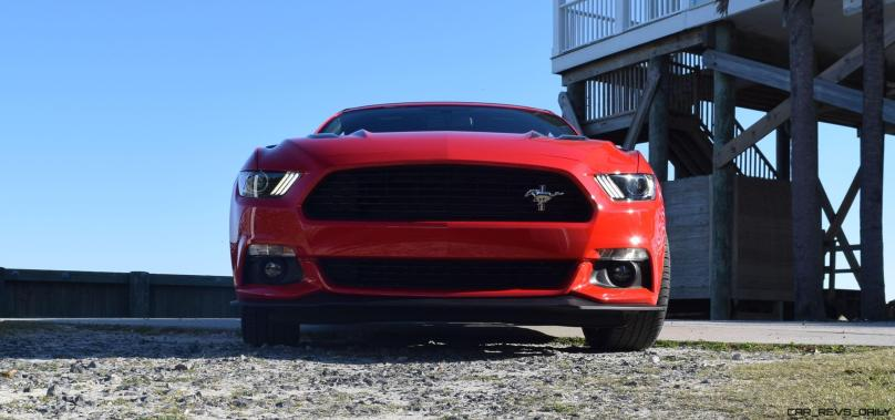 2016 Ford Mustang GT California Special 2
