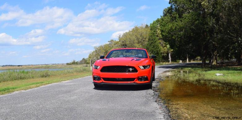 2016 Ford Mustang GT California Special 41