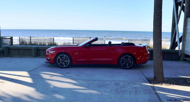 2016 Ford Mustang GT California Special 5