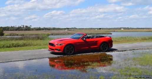 2016 Ford Mustang GT California Special 52