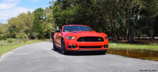 2016 Ford Mustang GT California Special 67