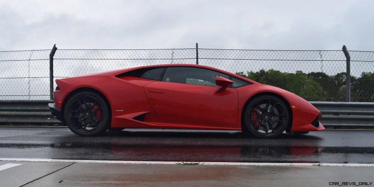 2016 Lamborghini Huracan XtremeXperience 15