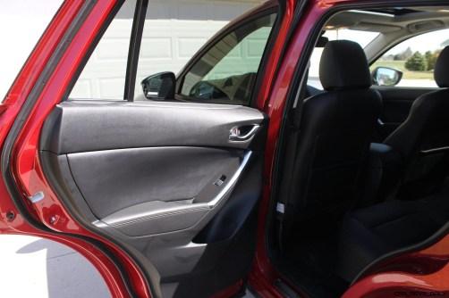 2016 Mazda CX-5 Interior 6