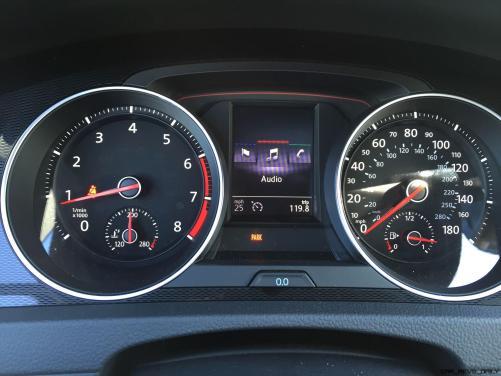 2016 Volkswagen Golf GTI Autobahn 6-Speed 5