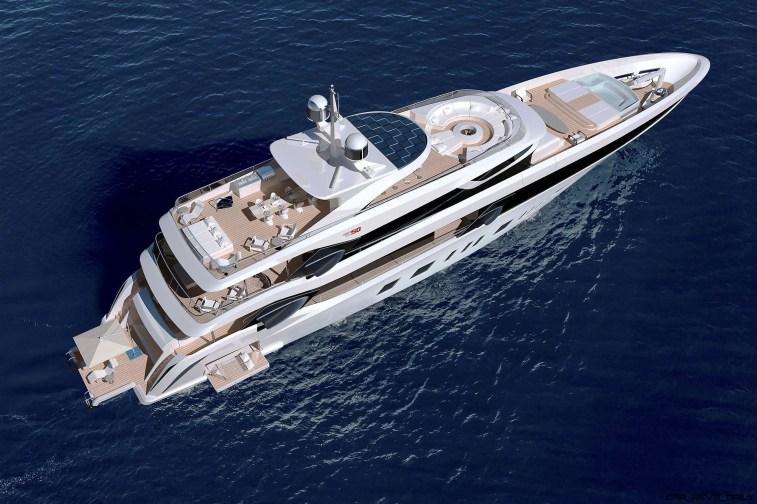 Benetti Fisker 50 Yacht 6