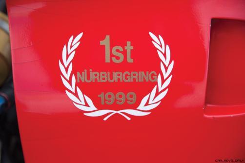 RM Monaco 2016 - 1971 March 711 F1 Car 7