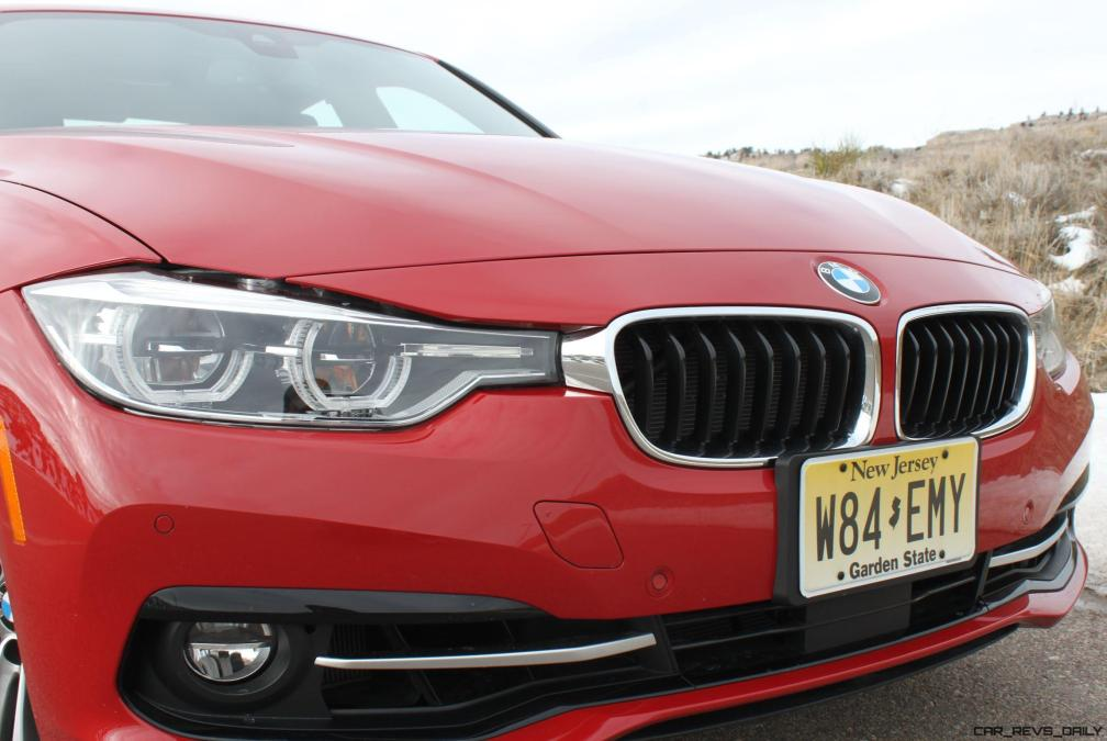 Road Test Review - 2016 BMW 340i xDrive - By Tim Esterdahl 11