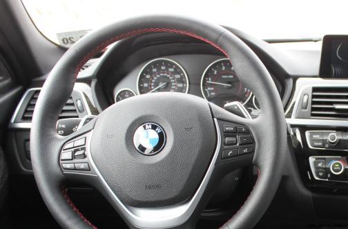 Road Test Review - 2016 BMW 340i xDrive - By Tim Esterdahl 6