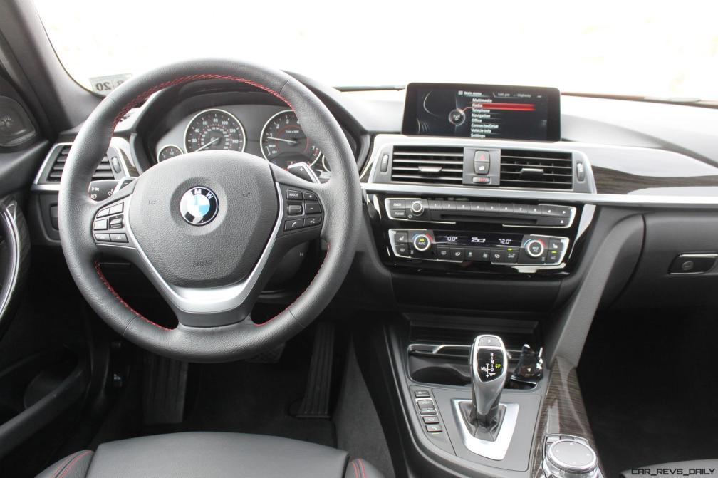 Road Test Review - 2016 BMW 340i xDrive - By Tim Esterdahl 7