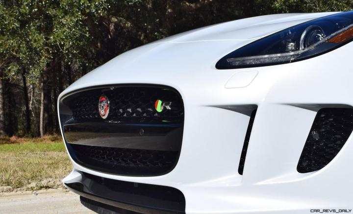 SUPERCAR of the YEAR - 2016 Jaguar F-Type R AWD Coupe 71